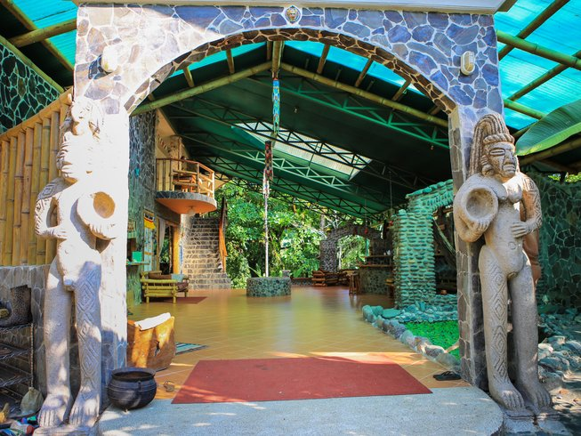 6 Days Herbal Detox, Meditation, and Yoga Retreat Puntarenas Province, Costa Rica
