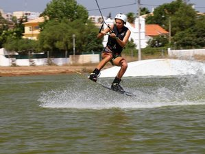 8 Days Wakeboarding Camp in Lagos, Portugal