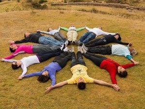 11-Daagse Yoga Retraite 'Achter het Andesgebergte' in Peru