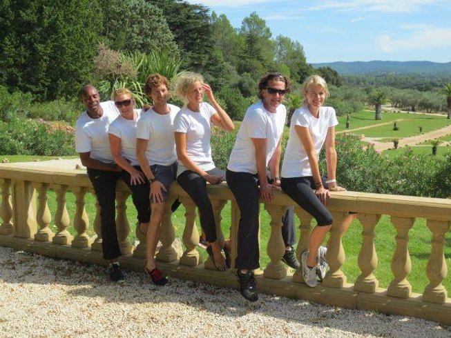 8 Days Detox, Fitness, and Yoga Retreat in France
