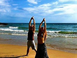 6 Day Immunity Boost with Healing Vegan Diet and Sunshine Yoga and Meditation Retreat in Barcelona