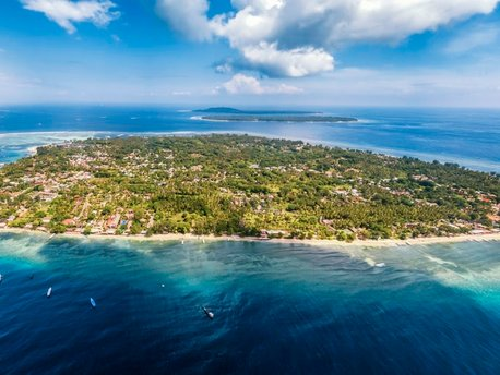 Lesser Sunda Islands