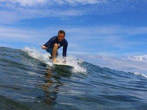 7 Days Beginner Surf Camp in Sayulita, Mexico