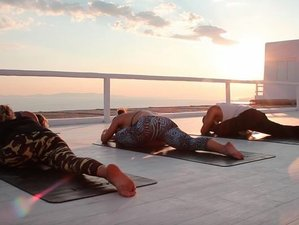 6 Day Yoga, Fitness, and Wellness Holiday in Mykonos