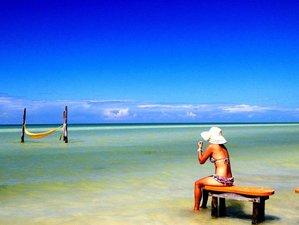 6 Days Bird of Paradise Yoga Retreat in Isla Holbox, Mexico