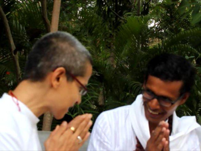 sri joydip ashram
