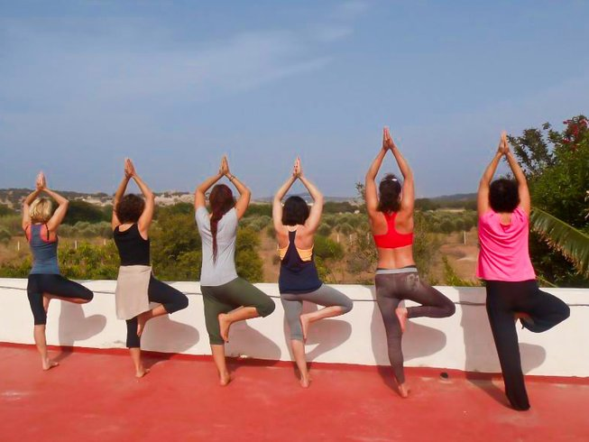 7 Days Morocco Culinary Holiday & Yoga Retreat