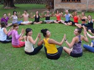 "27 Days 200-Hour ""Ancient Teachings"" Yoga Teacher Training in Badung, Bali"