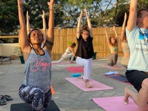26 Day 200-Hour Hatha Vinyasa Yoga Teacher Training in Tanzania