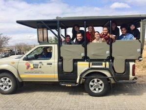 2 Days Magical Safari in Kruger National Park, South Africa