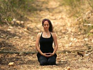 5 días de vacaciones de meditación y yoga en Búzios, Brasil