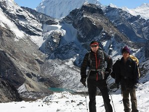 7 Days Trekking and Yoga Retreat Nepal