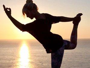 7 Tage Einzigartiger Coaching und Yoga Urlaub zur Persönlichen Weiterentwicklung & Surfen in Aourir