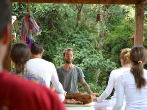 365 Days Meditation and Yoga Retreat in La Ceja, Colombia