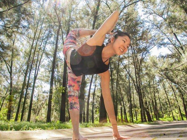 23 Days 200-Hour Yin Yang Yoga Teacher Training in Sayulita, México