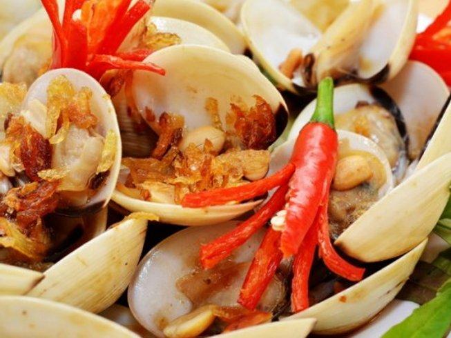 15 Days Overland Foodie Tour Vietnam