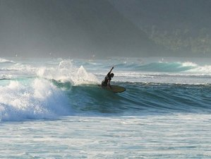 15 Days Beginners Surf Camp in Lombok, Indonesia