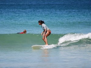8 Days Teens Spanish and Surf Camp in Costa Rica