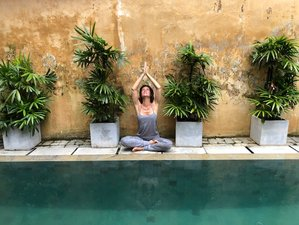 8 Days Exclusive Yoga Holiday in Galle Fort, Sri Lanka