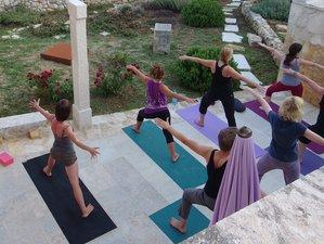 7 Tage Yoga, Wald und Meer in der Kvarner Bucht, Adria
