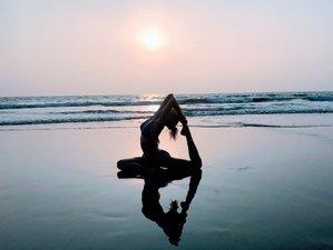 5 jours en stage de yoga et énergie dans un resort de luxe à Agadir, Maroc