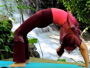 8 Day Meditation and Kundalini Yoga Retreat in Dominical, Osa Peninsula