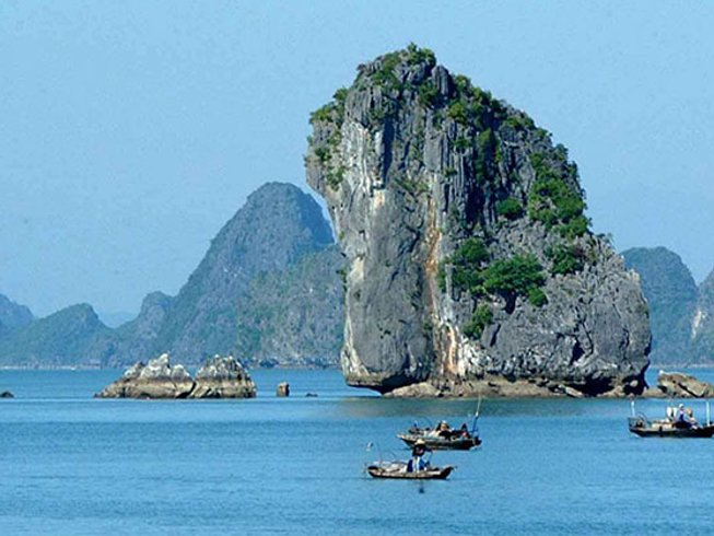 11 Days Tai Chi and Yoga Retreat in Vietnam