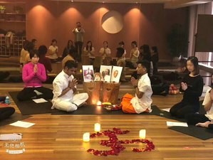 28 Day 200 Hours Multi-style Yoga Teacher Training in Rishikesh