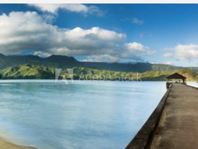 7 Days Yoga, Meditation and Crystal Bowls Retreat in Hawaii
