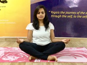 2 Month 200-Hour Online Yoga Teacher Training