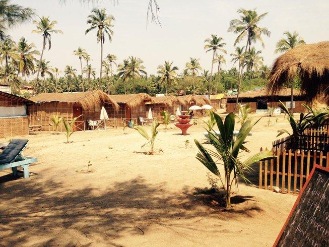 26 días profesorado de yoga de 200 horas en Goa, India