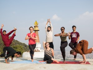 15 Days Panchakarma Detox, Meditation, and Yoga Holiday in Kathmandu, Nepal