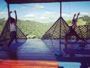 3 Days Budget Intimate Yoga Holiday in Canoa, Ecuador