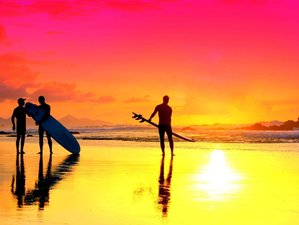 11 Day Mindful Surf and Yoga Holiday in Fuerteventura, Canary Islands