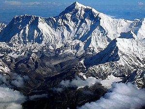 18 Day Everest Base Camp Yoga-Meditation Trek in Nepal