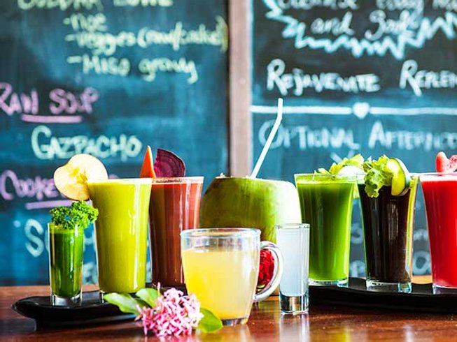 8 Days Juice Cleanse, Detox, Yoga Retreat in Costa Rica