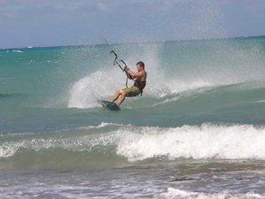 7 Days Kitesurfing Surf Camp Bahamas