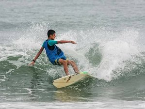 7 Days Amazing Surf Camp in Leyte, Philippines
