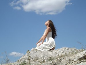 """2 Day Online Retreat Live from Sedona: Serenity thru the Storm Soul Science for """"Limitless"""" Love"""