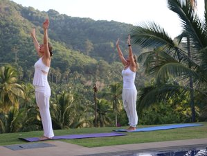 11 Days Well-Being and Yoga Retreat in Sri Lanka