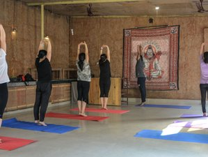 4 Days Classical Hatha Yoga Retreat in Rishikesh, India