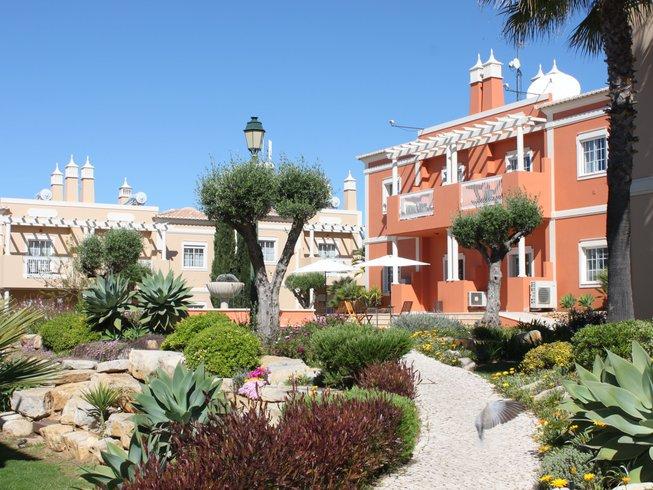 8 Days Body of Light Yoga Retreat in Portugal
