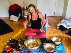 3 Day Summer Shine Wellness Yoga and Meditation Retreat in Hawke's Bay