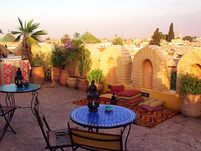 12 Days Accoutrement Culinary Vacation in Morocco