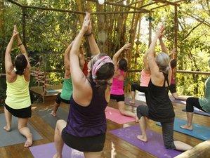 5 Days Diva's Detox Yoga Holiday in Costa Rica