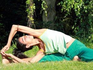 3 Day Yoga and Meditation Warming Winter Solstice Retreat in Dartmoor, Devon