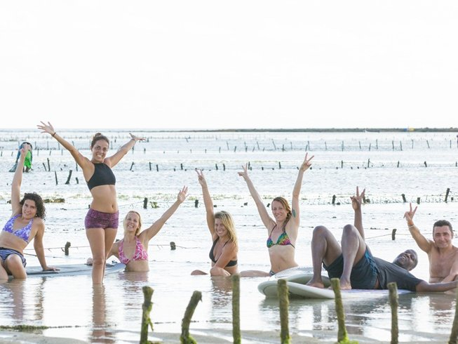 8 Days Meditation and Yoga Retreat in Rote Island