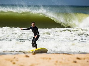 8 Day All-Level Surf Camp in Jeffrey's Bay, Eastern Cape