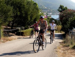 8 Days Island Hopping and Guided Cycling Holiday in Dalmatia, Croatia