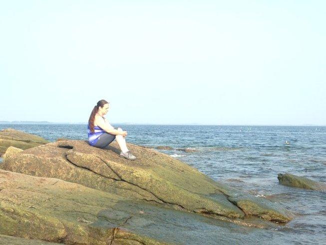 4 Days Women Kundalini Yoga and Meditation Retreat